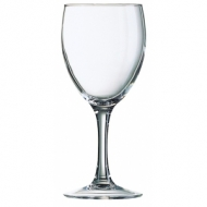 Бокал для вина 245 мл. d=74,2, h=166 мм  Элеганс /12/660/