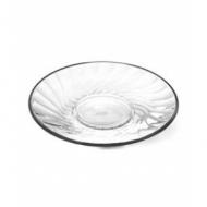 Блюдце Витро d=132, h=19 мм /60/4200/