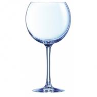 Бокал для вина 470 мл. d=80/100, h=194 мм красн. Каберне Балон /6/