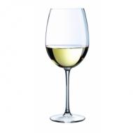 Бокал для вина 250 мл. d=60/70, h=178 мм красн. Каберне /6/