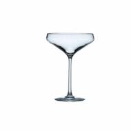 Шампанское-блюдце 300 мл. d=168, h=170 мм Каберне /6/