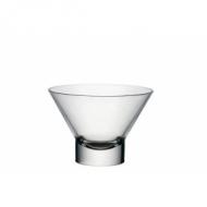 Креманка 375 мл. d=130, h=90 мм прозрачная Эпсилон /12/