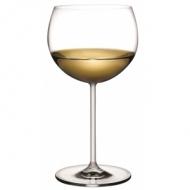 Бокал для вина 550 мл. d=92, h=200 мм бел. Винтаж /6/24/