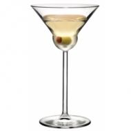 Бокал для мартини 190 мл. d=110, h=183 мм Винтаж /6/24/