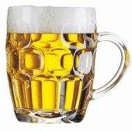 Кружка для пива 0,5 л. d=135, h=125 мм Британия /24/