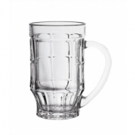 Кружка для пива 0,5 л. d=93, h=160 мм Пинта /9/432/