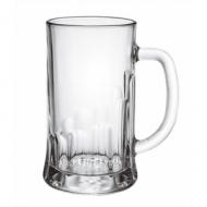 Кружка для пива 0,5 л. d=86, h=162 мм Пит /9/432/