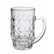 Кружка для пива 0,4 л. d=85, h=145 мм Зуммер /9/504/