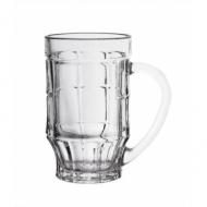 Кружка для пива 0,4 л. d=86, h=138 мм Пинта /9/504/