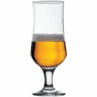 Бокал для пива 385 мл. d=75/75, h=191 мм Тулип Б /12/