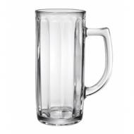 Кружка для пива 0,5 л. Гамбург/6/420/ (1254)