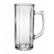 Кружка для пива 0,33 л. Гамбург /6/720/ (1010)