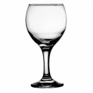 Бокал для вина 290 мл. d=81, h=161 мм Бистро Б /104589/ /12/