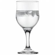 Бокал для воды 310 мл. d=80, h=170 мм Тулип Б /12/