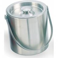 Емкость для льда d=13 см. 0,95 л нерж. MGSteel