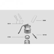 Головка клапана для сифона Symphonie (K513A)