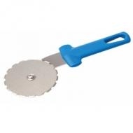 Нож-перфоратор для пиццы 10 см. нерж. Gimetal