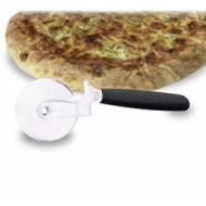 Нож для пиццы d= 7 см. нерж. ручка пластик VB /1/12/