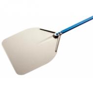 Лопата для пиццы прямоуг. 33*33 см. l=180 см. алюм. Gimetal