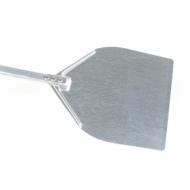Лопата для пиццы прямоуг. 29*27 см. l=120 см. алюм. Gimetal