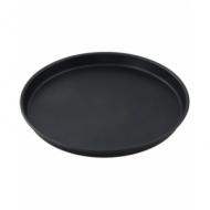 Противень для пиццы d=30 см. голуб.сталь FM PRO /10/