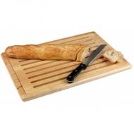 Доска для хлеба бук 475х320мм. h=2 см. APS