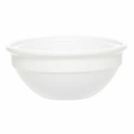 Салатник керамический d=220 мм. 2 л. h=9,5 см. белый EMILE HENRY