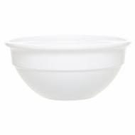 Салатник керамический d=305 мм. 4,5 л. h=13,5 см. белый EMILE HENRY