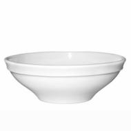 Салатник керамический d=240 мм. 2 л. h=9 см. светло-серый EMILE HENRY