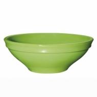 Салатник керамический d=290 мм. 3,5 л. h=11 см. светло-зеленый EMILE HENRY