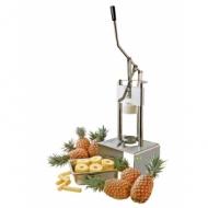 Приспособление для удаления сердцевины/кожуры ананаса d=89 мм. 45*39*72 см. нерж. Tellier*