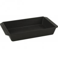 Сковорода чугун 210х330мм. чёрная LAVA