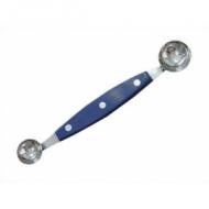 Ложка для фруктовых шаров двойная 24/26 мм