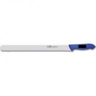 Нож кондитерский 360/495 мм черный HoReCa Icel