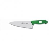 """Нож поварской 200/335 мм """"Шеф"""" белый HoReCa Icel"""