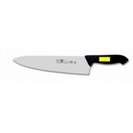 "Нож поварской 250/395 мм ""Шеф"" желтый HoReCa Icel"
