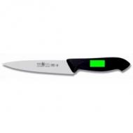 Нож кухонный 150/270 мм зеленый HoReCa Icel