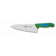 """Нож поварской 200/335 мм """"Шеф"""" синий HoReCa Icel"""