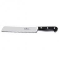 Нож для хлеба 200/330 мм, кованый MAITRE Icel