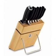 Набор ножей 6 пр.в дерев.подставке Icel Z