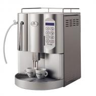 Кофемашина Nuova Simonelli Microbar 1 Grinder серебро