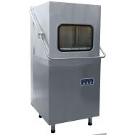 Машина посудомоечная купольная Abat МПК-700К