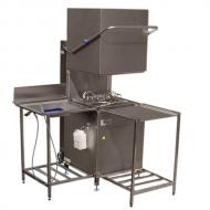 Купольная посудомоечная машина ГродТоргМаш МПУ-700М