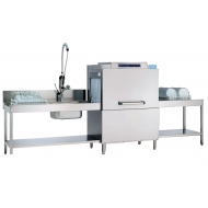 Машина посудомоечная конвейерного типа MACH MST/015