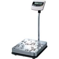 Весы 150 кг CAS BW-150 R