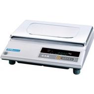 Весы 2,5 кг CAS AD-2,5