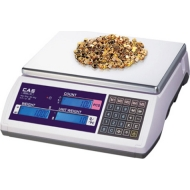 Весы 15 кг CAS EC-15