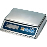 Весы 2 кг CAS PW-II-2