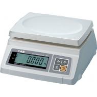 Весы 2 кг CAS SW-1-2 (двойной дисплей)