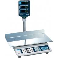 Весы 15 кг CAS AP-1 15EX ВТ